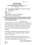 5-23-1965 Minutes