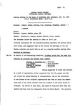 10-30-1965 Minutes
