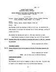 5-3-1965 Minutes