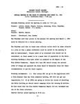 3-22-1965 Minutes