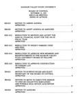 10-12-1992 Minutes