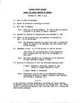 10-21-1964 Minutes