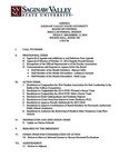 12-12-2014 Agenda