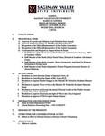 10-24-2016 Agenda
