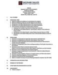05-06-2017 Agenda