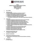 06-19-2017 Agenda