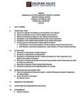 10-30-2017 Agenda